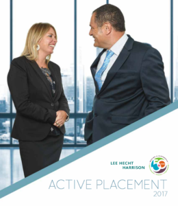 Resultados de programas de outplacment y active placement